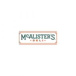 McAlister's – Colleyville and Highland Village