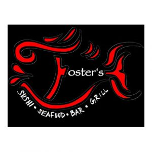 Foster's Sushi & Grill