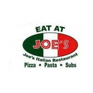 Joes Pasta and Pizza – Justin