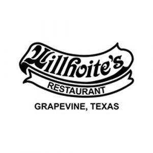 Willhoite's, Grapevine: Grapevine Meals