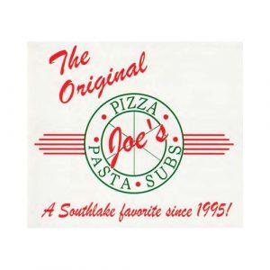 Joe's Pizza·Pasta·Subs – Southlake